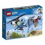LEGO® City 60207 Polizei Drohnenjagd