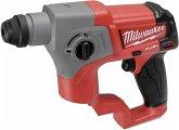 Milwaukee FUEL M12CH-0 Akku-Bohrhammer