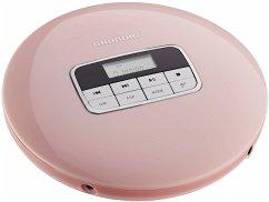 Grundig GCDP 8000 pink