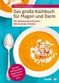 Das große Kochbuch für Magen und Darm (eBook, PDF)
