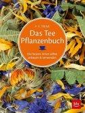 Das Teepflanzenbuch (Mängelexemplar)