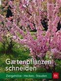 Gartenpflanzen schneiden (Mängelexemplar)