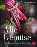Alte Gemüse (Mängelexemplar)