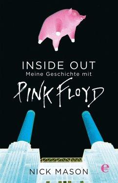 Inside Out (eBook, ePUB) - Mason, Nick