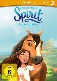 Spirit - Wild und frei, Staffel 1, Vol. 2