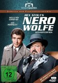 Nero Wolfe - Gesamtedition