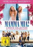Mamma Mia!, Mamma Mia: Here We Go Again! DVD-Box
