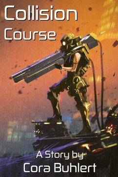 Collision Course (In Love and War, #5) (eBook, ePUB) - Buhlert, Cora
