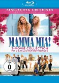Mamma Mia! 2-Movie Collection (2 Discs)