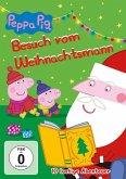 Peppa Pig - Besuch vom Weihnachtsmann