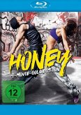 Honey 1 - 4 BLU-RAY Box