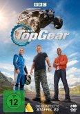 Top Gear - Die komplette Staffel 25 - 2 Disc DVD