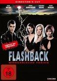 Flashback - Mörderische Ferien Director's Cut