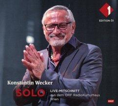 Solo-Ungekürzter Live-Mitschnitt