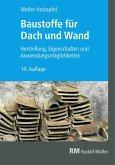 Baustoffe für Dach und Wand (eBook, PDF)
