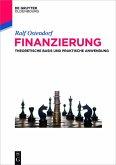 Finanzierung (eBook, ePUB)
