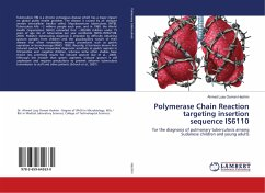 Polymerase Chain Reaction targeting insertion sequence IS6110