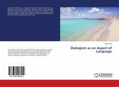 Dialogism as an Aspect of Language