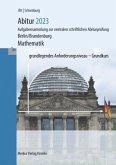 Abitur 2021 - Mathematik Grundkurs. Berlin/Brandenburg