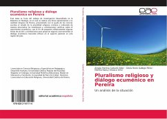 Pluralismo religioso y diálogo ecuménico en Pereira