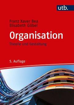 Organisation - Bea, Franz X.;Göbel, Elisabeth