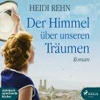 Der Himmel über unseren Träumen, 2 MP3-CD