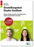 Einstellungstest Duales Studium