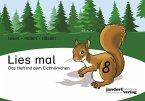 Das Heft mit dem Eichhörnchen / Lies mal Bd.8