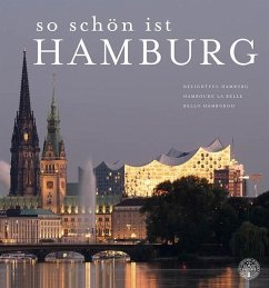 So schön ist Hamburg - Schuller, Alexander