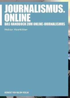 Journalismus.online - Haarkötter, Hektor