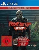 Friday the 13th - Ultimate Slasher Edition (PlayStation 4)