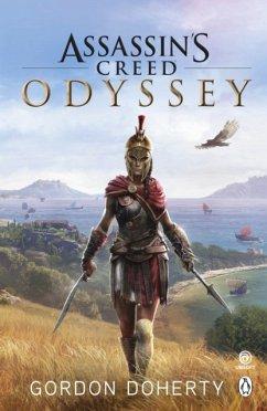 Assassin's Creed Odyssey - Doherty, Gordon