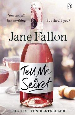 Tell Me a Secret - Fallon, Jane