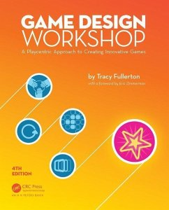 Game Design Workshop - Fullerton, Tracy