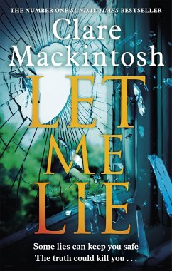 Let Me Lie - Mackintosh, Clare