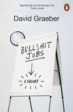 Bullshit Jobs - Graeber, David