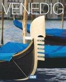 DuMont Bildband Venedig (Mängelexemplar)