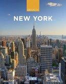 DuMont Reise-Bildband New York (Mängelexemplar)