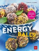 Energy Balls (Mängelexemplar)