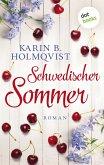 Schwedischer Sommer (eBook, ePUB)