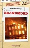 Brandmord (eBook, ePUB)
