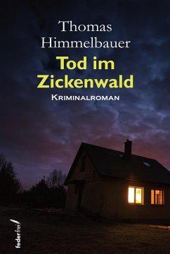 Tod im Zickenwald