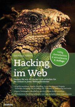 Hacking im Web 2.0 (eBook, PDF) - Schäfers, Tim Philipp