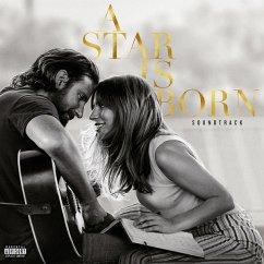 A Star is Born Soundtrack - Lady Gaga & Cooper,Bradley