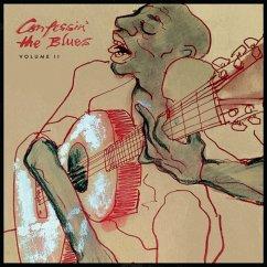 Confessin' The Blues Vol.2 - Diverse
