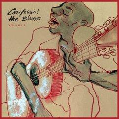 Confessin' The Blues Vol.1 - Diverse
