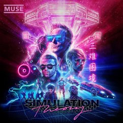 Simulation Theory - Muse