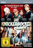 Die Knickerbocker-Bande - Die komplette Serie (2 Discs)