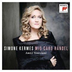 Mio Caro Händel - Kermes,Simone
