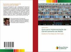 Guia para implementação de Gerenciamento de Redes - Basso, Kledson